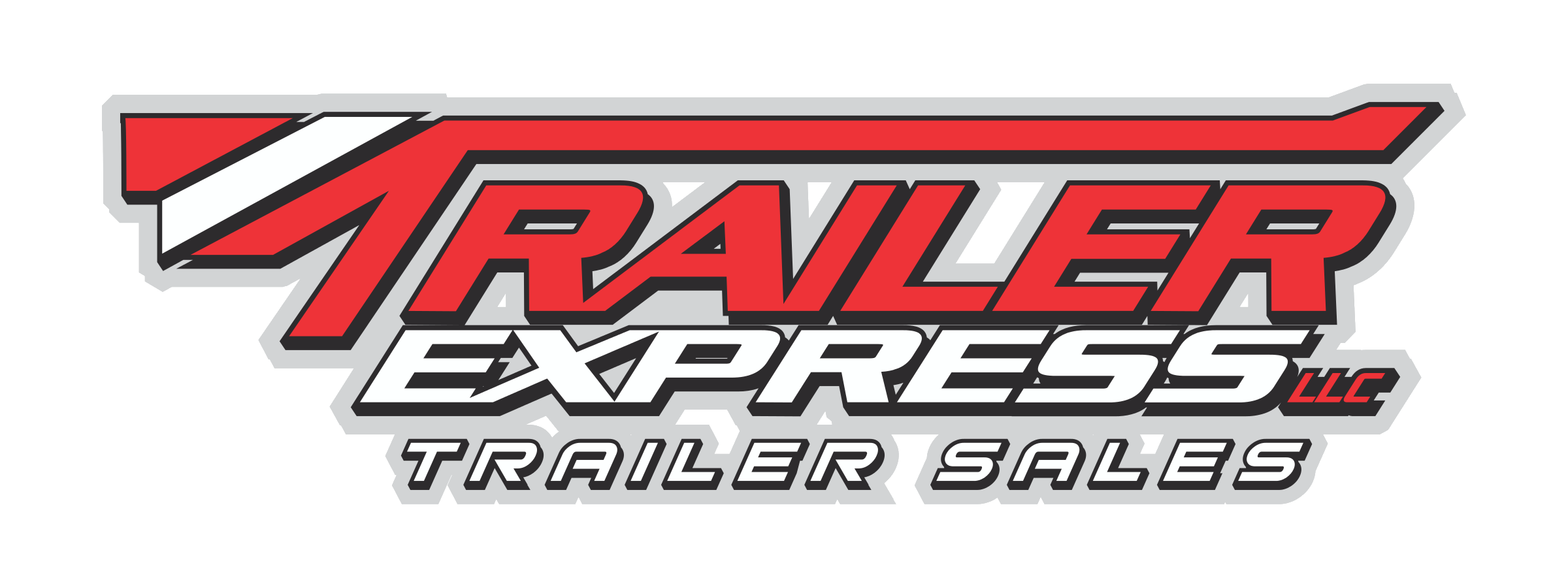 TRAILER EXPRESS logo