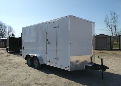 Continental Cargo 7x16 with UTV Package